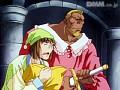 【エロアニメ】ミッドナイトパンサー VOL.1 31の挿絵 31