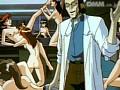 【エロアニメ】学園ソドム VOL.2 34の挿絵 34