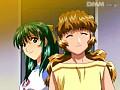 【エロアニメ】淫獣学園 復活篇 第三章 15の挿絵 15