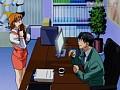 【エロアニメ】ランジェリーズ Office1 ~性隷の有栖~ 10の挿絵 10