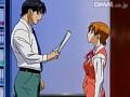 【エロアニメ】ランジェリーズ Office1 ~性隷の有栖~ 20の挿絵 20