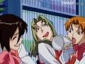 【エロアニメ】ランジェリーズ Office1 ~性隷の有栖~ 23の挿絵 23