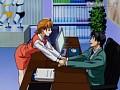 【エロアニメ】ランジェリーズ Office1 ~性隷の有栖~ 8の挿絵 8