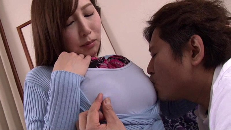 母乳まみれで犯されて… 佐々木あき の画像7