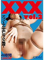 XXXvol.2アブノーマル中出しSEX集成!【xrw-526】