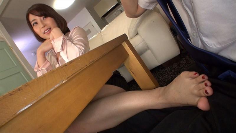 バレたらヤバイ!!密着誘惑SEX 八乃つばさ-6