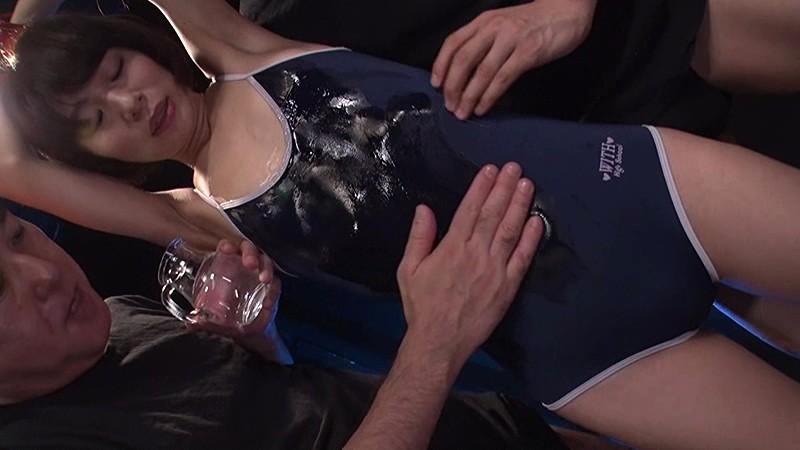 微乳は嬲られるためにあると知った女子 まなかかな の画像12