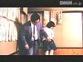 痴漢電車 ナマ足けいれんsample3