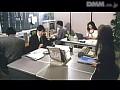 痴漢と覗き 女課長の私生活sample1