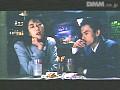 痴漢電車 隣の太股sample9