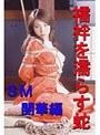 襦袢を濡らす蛇-SM開華編-