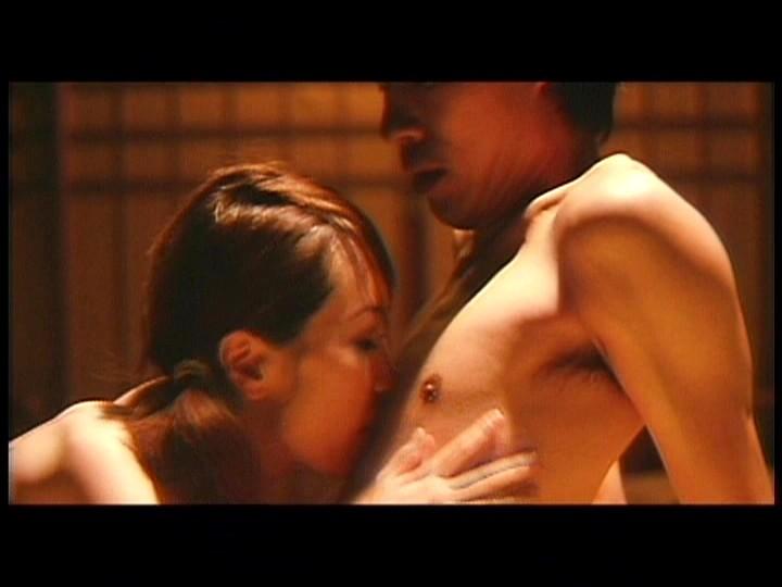 日本ホット作品の成人向け映画セクシー