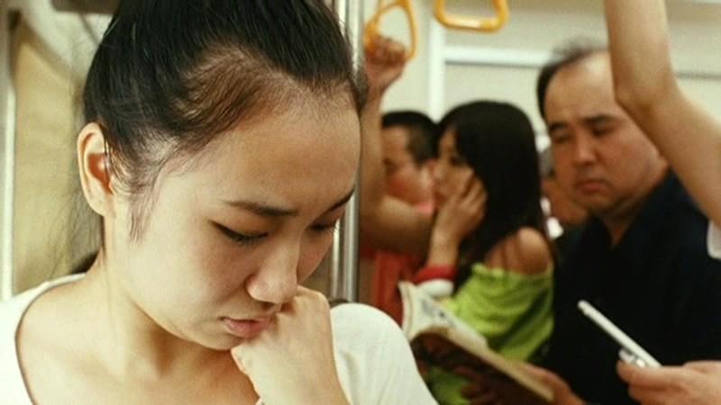 日本ホット作品のユーチューブ成人映画