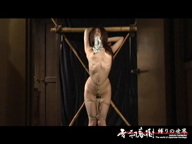 縛嬢 【BAKUJYO】 3 加藤聖良 の画像10