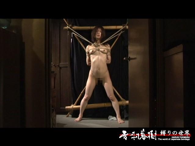 縛嬢 【BAKUJYO】 3 加藤聖良 の画像13