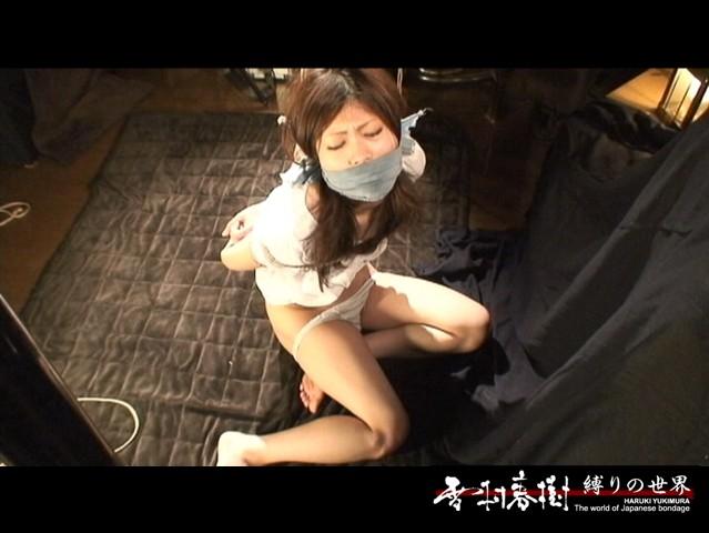 縛嬢 【BAKUJYO】 3 加藤聖良 の画像15