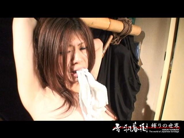 縛嬢 【BAKUJYO】 3 加藤聖良 の画像18
