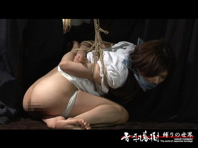 縛嬢 【BAKUJYO】 3 加藤聖良 の画像4