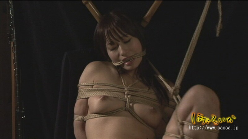 縛嬢 【BAKUJYO】 4 大沢美加 の画像19