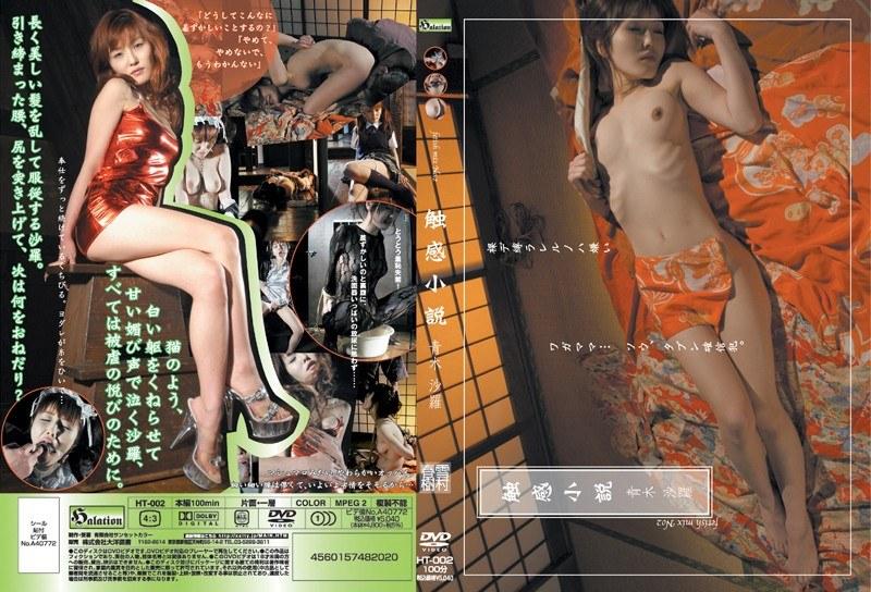 fetish mix No.2 触感小説 青木沙羅