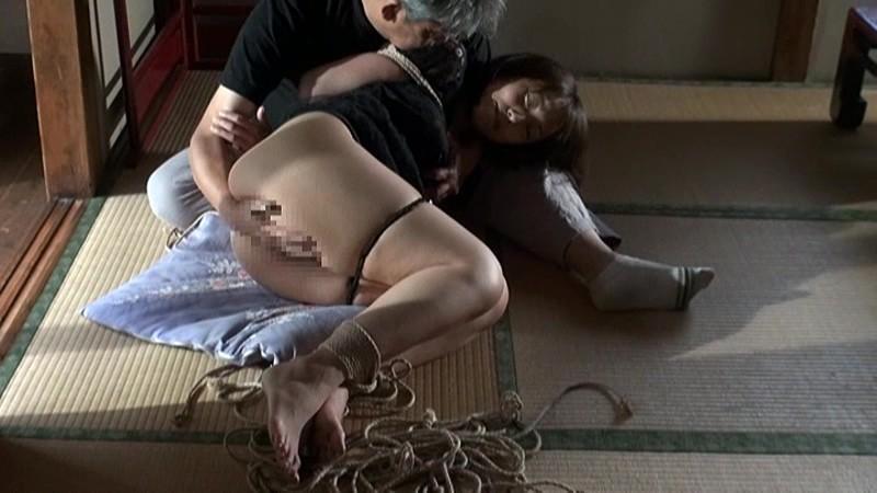 縄処女 椿かなり 深津佳乃 加納綾子 の画像3