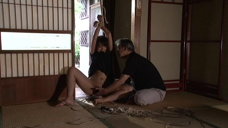 縄処女 椿かなり 深津佳乃 加納綾子 の画像9