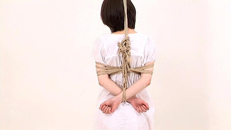 雪村春樹の縛り方講座~情愛縛りで楽しむ の画像12