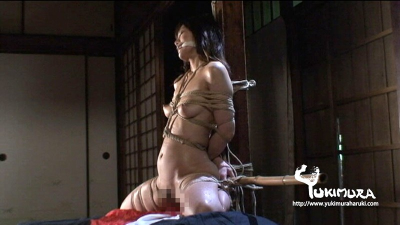 艶縄 参 水野美香 の画像13