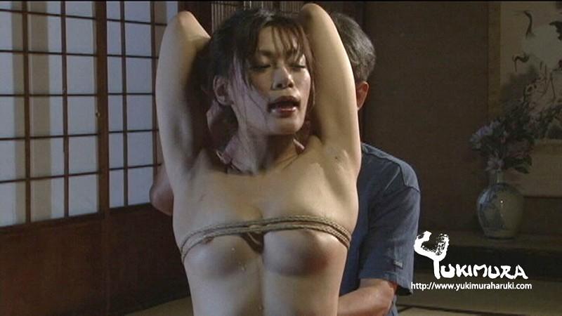 艶縄 参 水野美香 の画像5