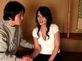 淫乱の熟女、竹内サキ出演の中出し無料動画像。成功率90%豊満限定 熟女ナンパ 5