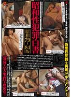 昭和性犯罪白書 昭和79〜84版 ダウンロード