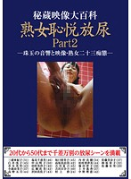 (17hrd00008)[HRD-008] 熟女恥悦放尿 Part2 ダウンロード