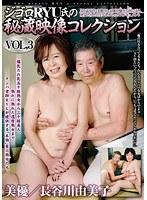 ジゴロRYU氏の秘蔵映像コレクション VOL,3 長谷川由美子