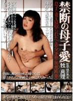 「禁断の母子愛 8」のパッケージ画像