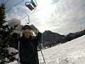 スキー場でウェアを着たままSEX&ぶっかけ! 19