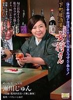 下町居酒屋の女将さん 海の幸料理が自慢ですの……私の秘貝もツマんで呑んで! 瀬川じゅん ダウンロード