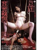 「SM東京羞恥 松田由美」のパッケージ画像