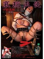 「哀玩天使 仲村美緒」のパッケージ画像