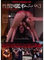 性獣図鑑オムニバス 3 ダウンロード