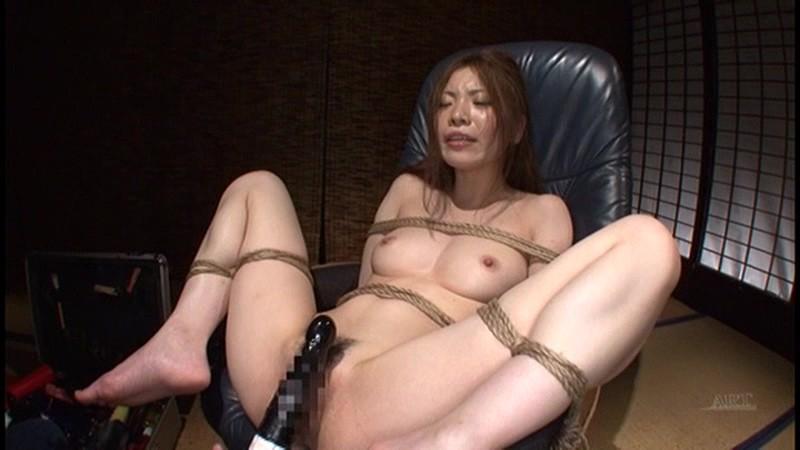 はじらいアクメ椅子 8