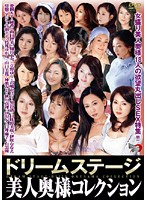 (181dse00432)[DSE-432] ドリームステージ美人奥様コレクション ダウンロード