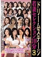 (181dse00807)[DSE-807] ドリームステージ 若妻セレクション240分 3 ダウンロード
