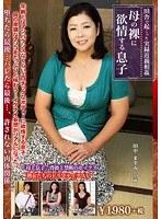 (181dse01459)[DSE-1459] 田舎で起こった実録近親相姦 母の裸に欲情する息子 ダウンロード