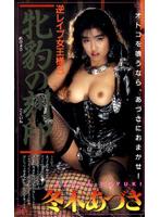 「逆レイプ女王様 3 冬木あづさ 牝豹の刻印」のパッケージ画像