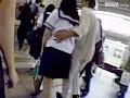 THE生撮り・ハウトゥ・実技指南 痴漢電車 満員・悲劇の通学女子校生 21
