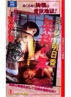 「緊縛の舞」のパッケージ画像