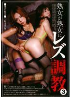 (187slx033)[SLX-033] 熟女が熟女にレズ調教 3 押切麗奈・くれは沙弥 ダウンロード