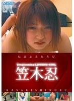 「Youplanning LEGEND GIRL 笠木忍」のパッケージ画像