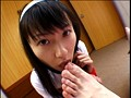 束縛 VOL.04 -性欲公衆便所 花苗18歳- サンプル画像 No.6