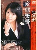 変態秘書 美咲沙耶 ダウンロード